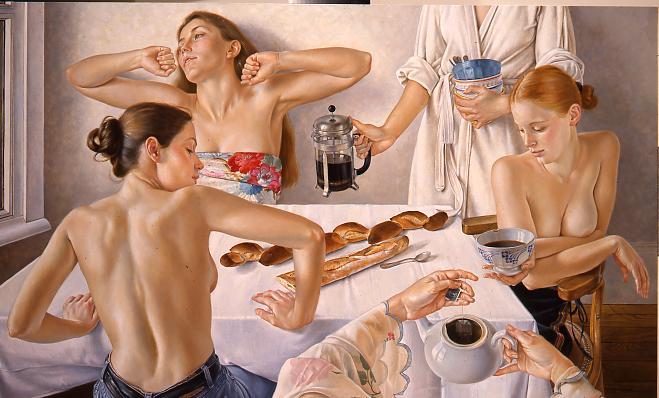 Image result for mujeres desnudas arte